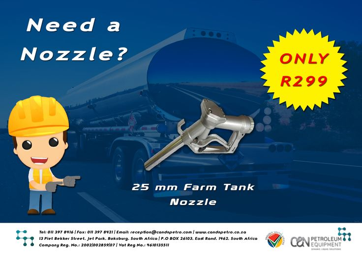 An incredible offer!! 🚨💵 Call C&N & orders yours today.📲 http://candnpetroleum.co.za/Pages/Products.asp