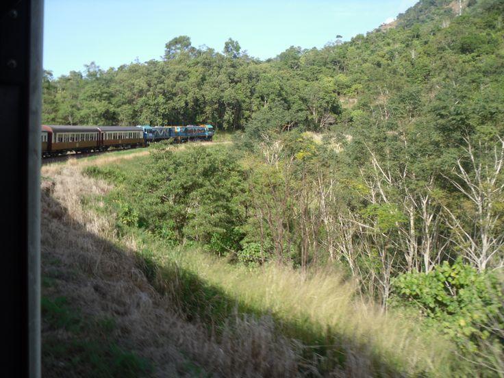 Karanda Sky Rail