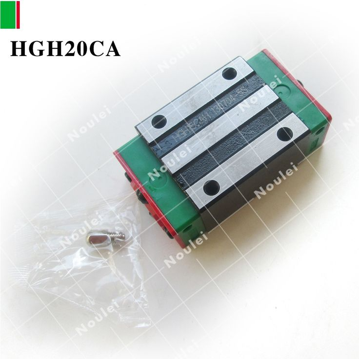 1042.92$  Watch here - http://aliw37.shopchina.info/1/go.php?t=1000001782216 - 30pcs HIWIN  slider block HGH20CA  C precision for linear guide rail CNC parts  #buychinaproducts