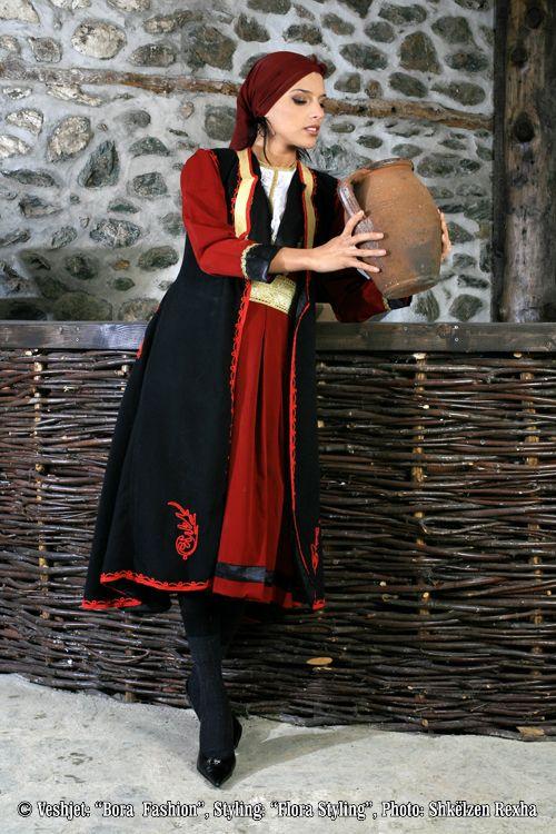 Europe 19th Century Clothing