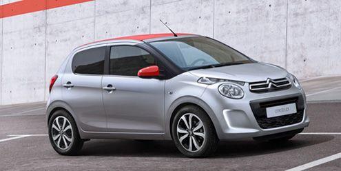 Biludstyr til din Citroën | Originalt biltilbehør i CITROËN webshop