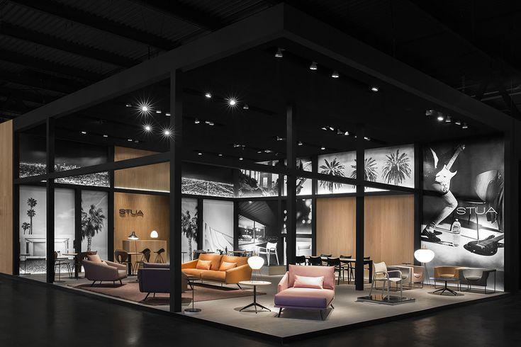 Discover the news from the STUA space in Salone del Mobile 2017. www.stua.com/design/salone-del-mobile-2017 A project by Barcelona based studio: www.home-vice.com