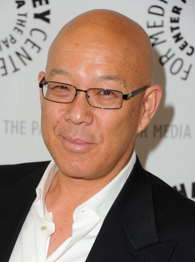 Michael Paul Chan -The Closer, Major Crimes, Arrested Development