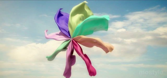 again, just quick testing an idea...using C4D cloth simulation in combination with mograph...  update: here is a making of http://vimeo.com/42083827