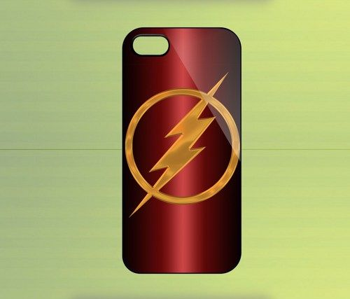 Flash Logo (2) for iPhone 4/4S iPhone 5 Galaxy S2/S3/S4 u0026 Z10 : PHONE ...
