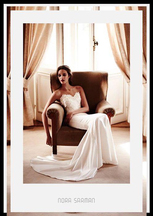 Nora Sarman wedding dress https://hu-hu.facebook.com/sarmannora