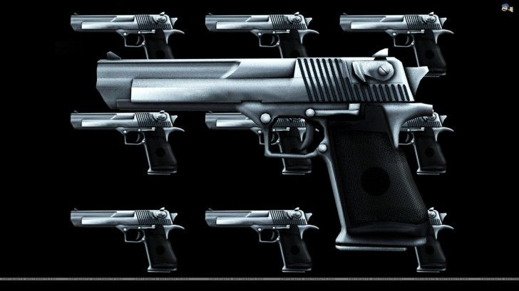 108 Best Images About Weapons Wallpapers On Pinterest: 46 Best Gun Wallpapers Images On Pinterest
