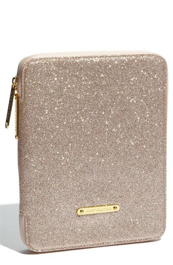 Just ordered this for my new ipad. On back order until Jan. 20th... but it will be so worth the wait. Got to bling it out!