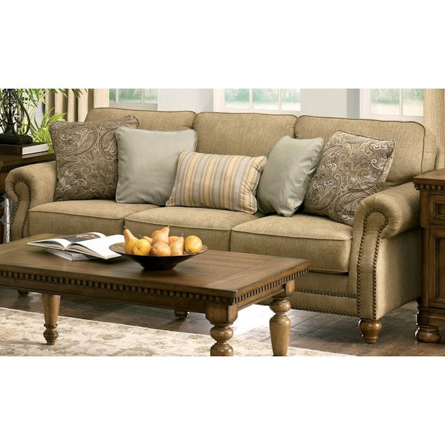 Best Prelude Champagne Sofa Ashley Furniture Sofas Bernie And Phyls Ashley Furniture Sofas 400 x 300