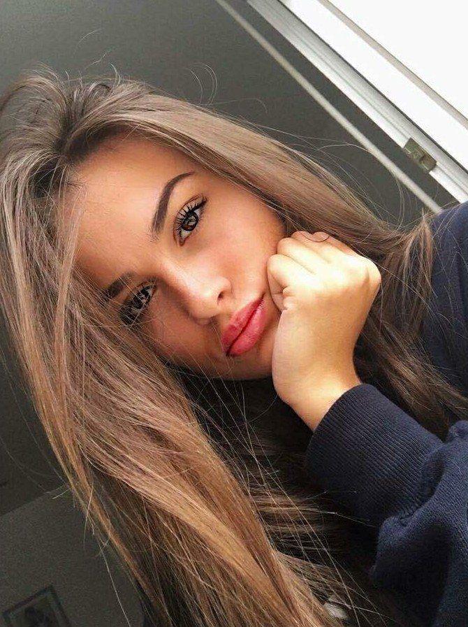 Mädchen 15 instagram hübsche Invest a