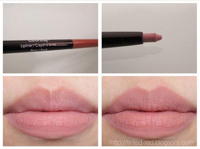Revlon ColorStay Lip Liner in Rose