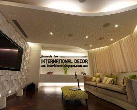 22 best plafond images on Pinterest False ceiling design