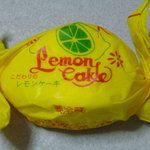 こまつや - 料理写真:レモンケーキ 170円