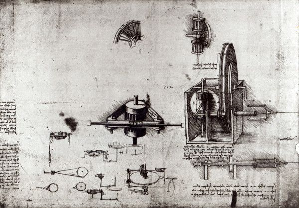 essay on leonardo da vinci Leonardo da vinciin the fifteenth century, italy was not the unified country we  know today at that time the boot-shaped peninsula was divided into many.