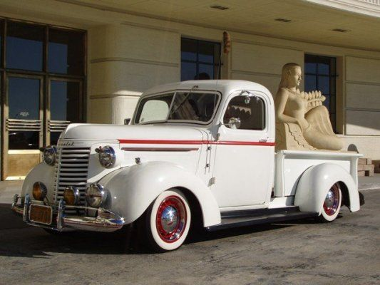 40 Chevy pickup. ...Like going fast? Call or click: 1-877-INFRACTION.com (877-463-7228) for local lawyers aggressively defending Traffic Tickets, DUIs and Suspended Licenses throughout Florida