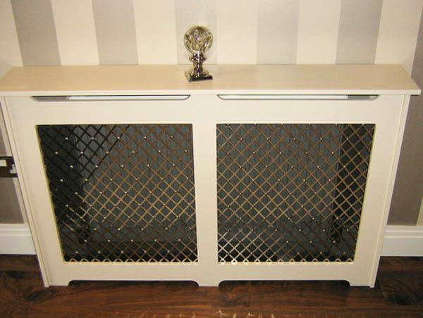 Contemporary wall heaters and retro style radiators are functional room decor items and stylish home decorations. Made of solid wood or wooden products covers for decorating old room heaters are useful decorative accessories that make the heating source designs safe, soft and pleasant to touch.