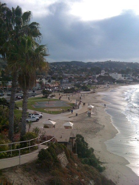 Surf, Kayak and Outdoor Sporting Adventures in Laguna Beach - a great place if you lead an active lifestyle!