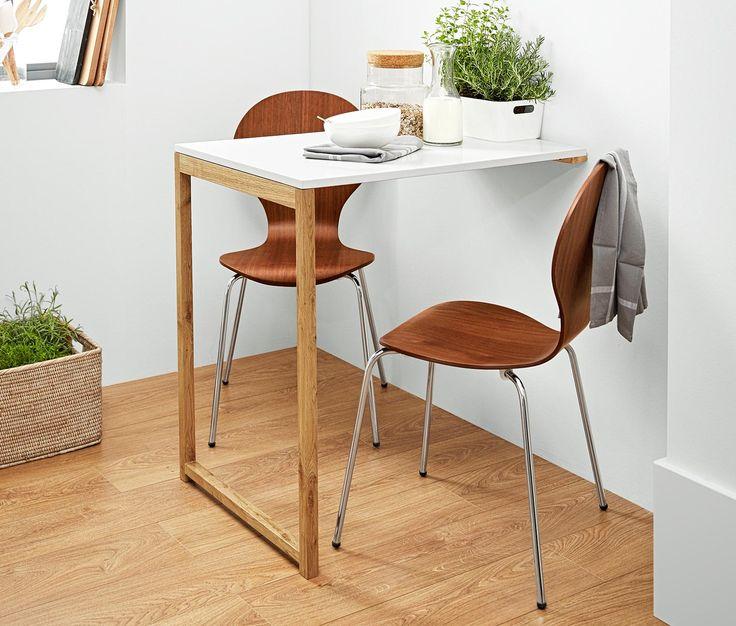 die besten 25 eichentisch ideen auf pinterest. Black Bedroom Furniture Sets. Home Design Ideas