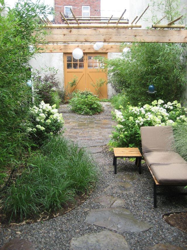 Courtyard 72 best Asian Landscape Design images