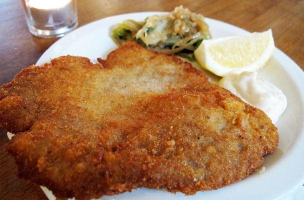 La cotoletta alla milanese - Parliamo di Cucina