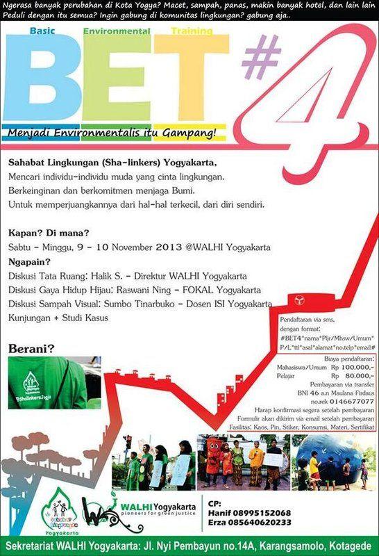 Basic Enviroentmental Training 4 http://bit.ly/16FAKjD