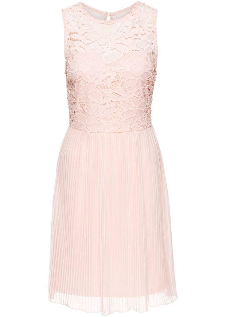 Bekijk nu:Prachtige jersey jurk van BODYFLIRT voor een glansvolle look. De jurk is versierd met fijne, kanten details op het lijfje en heeft een soepelvallend rokdeel van plissé. De vrouwelijke jurk geeft je een fantastisch silhouet. Met accessoires in bijpassende kleuren en hoge hakken rond je je look met wow-effect af. Lengte in mt. 36/38 ca. 90 cm. Pinned by Cindy Vermeulen. Please check out my other 'sexy' boards. X.