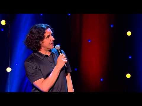Micky Flanagan Live Back In The Game Tour 2013