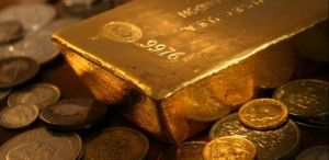 Altın fiyatları yükselişe geçti.