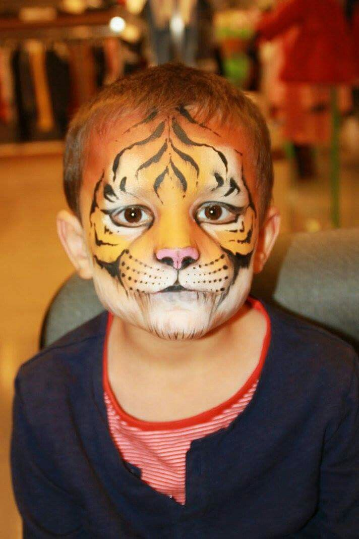 1000 Ideas About Boys Face Painting On Pinterest Paintings For And