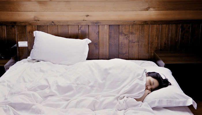 Blanchir un oreiller jauni c'est possible, voici comment!