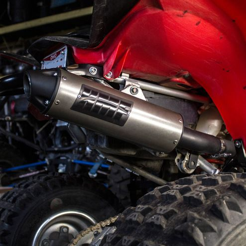 Honda® TRX 400EX ATV Exhaust - HMF Racing