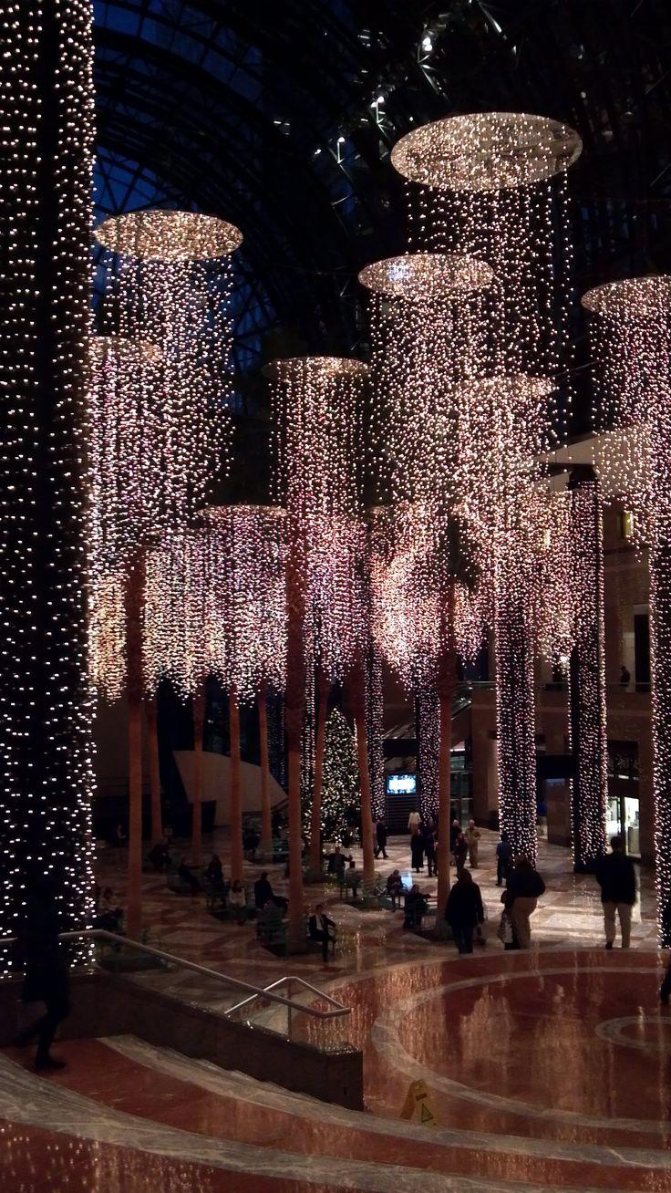 The 25 Best Christmas Lights Display Ideas On Pinterest