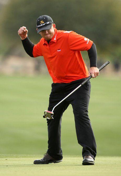 jb holmes golfer photos   Sunice Re-Signs J.B. Holmes to 2011 Endorsement Contract-Sandbox8.com