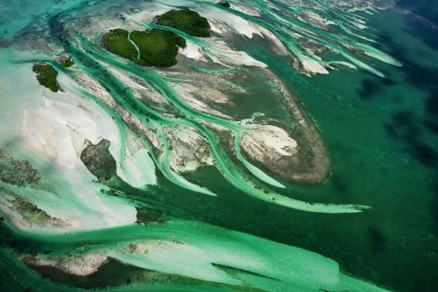 Barracuda Keys, Florida Keys archipelago, Florida