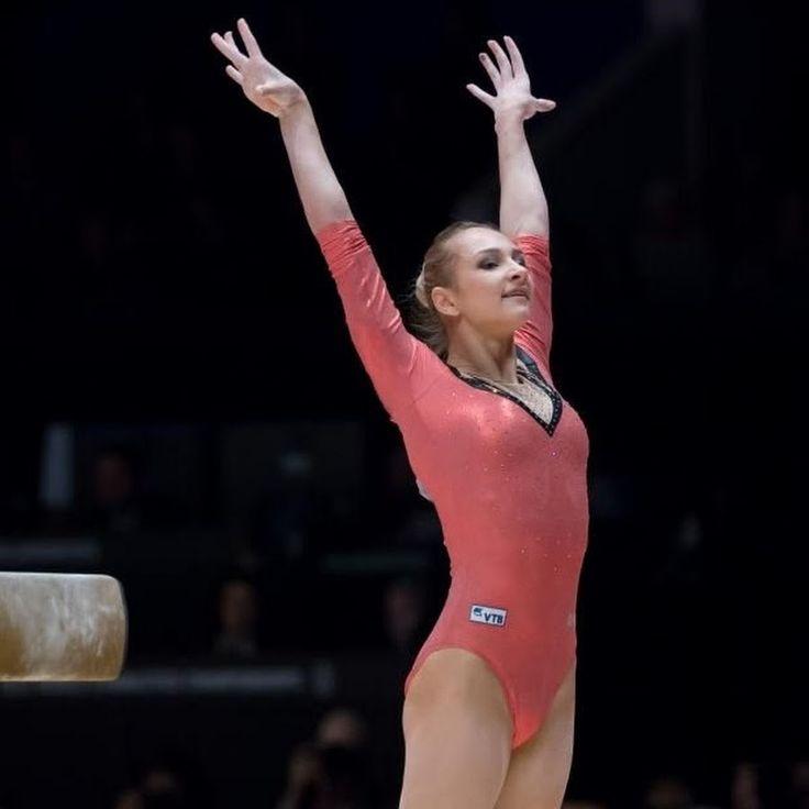 Vika (komovaviktoria) | Gymnastics, Cheerleading, Sports