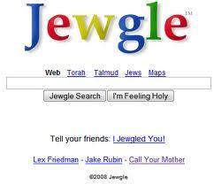 Jewish joke:I'm feeling holy!