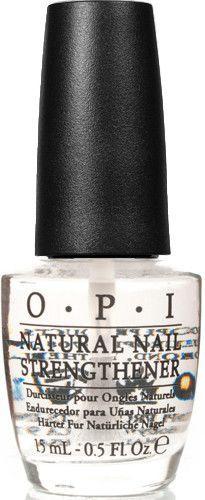 OPI Nail Treatments NTT60 Natural Nail Strengthener Base Coat