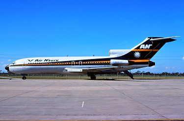 Air Nauru 727