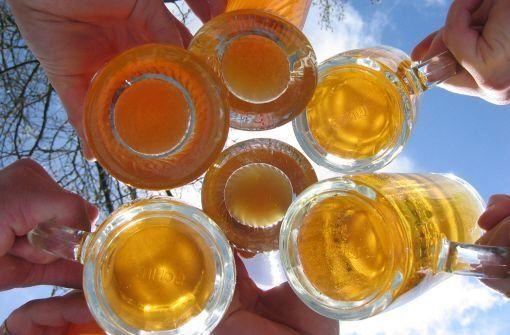 Unsere Top 10 verrät, wo man am besten in Stuttgart ein leckeres Vesper oder ein kühles Bier an der frischen Luft genießen kann. Klicken Sie sich durch Stuttgarts schönste Biergärten!  - Bild 3