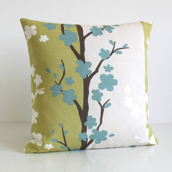 Scandinavian Pillow Cover Scandi Cushion Cover by CoupleHome