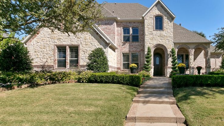 6620 Trail Bluff Drive Plano TX Home For Sale Shoal Creek The Jan Richey