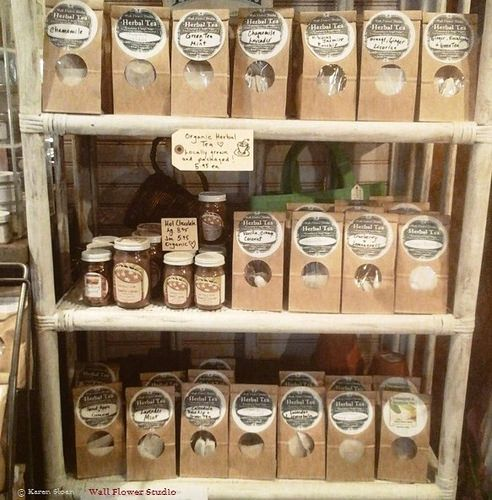 Best 25 Tea Display Ideas On Pinterest Tea Station