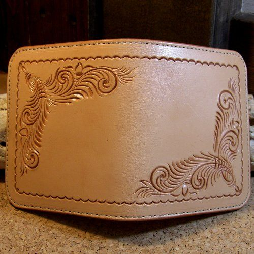 314 Best Leather Carving Patterns And Design Inspiration