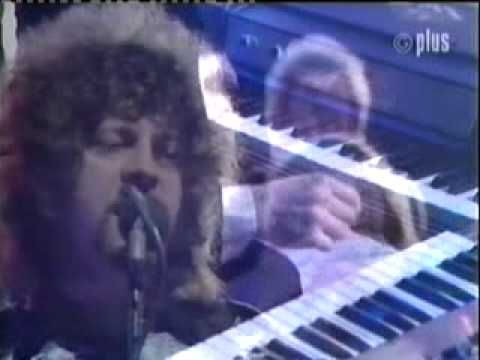 Electric Light Orchestra - Evil Woman (1976)