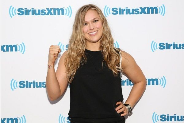 Ronda Rousey talks old Dana White relationship rumors in new book Ronda Rousey  #RondaRousey