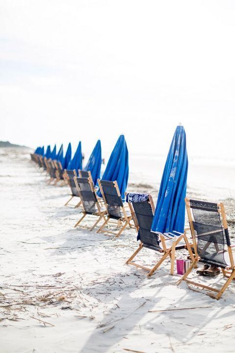 Hilton Head Island, South Carolina, Beach Vacation