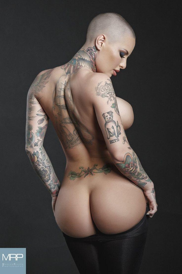 Chrissy mack nude