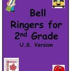This resource contains daily prompts, organized by month, for students to complete at the start of each day as the teacher is handling attendance and other details.  Tasks include writing, grammar, spelling, punctuation, arithmetic, measurement, patterning, algebra, probability, and geometry. $