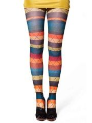 "Kron by Kron Kron Tights ""Short Harly"""