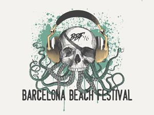 barcelona beach festival 2016